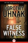 False Witness - Dorothy Uhnak