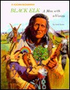 Black Elk: A Man with a Vision - Carol Greene, Steven Dobson
