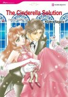 The Cinderella Solution (Harlequin Romance Manga) - Kyoko Sagara, Cathy Yardley