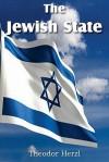 The Jewish State - Theodor Herzl, Louis Lipsky, Alex Bein
