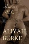 Harrier's Healer - Aliyah Burke