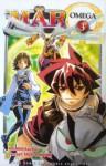Mär Omega, #3 - Koichiro Hoshino, Nobuyuki Anzai