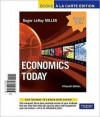 Economics Today: Update Edition, Student Value Edition - Roger LeRoy Miller