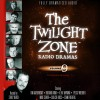 The Twilight Zone Radio Dramas, Volume 9 - Rod Serling, full cast