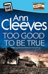 Too Good to be True - Buddy & Eliot Daniel Kaye