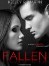 Fallen - Kelley R. Martin