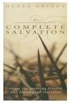 Complete Salvation - Derek Prince