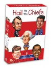 Hail to the Chiefs (Who Was...?) - Roberta Edwards