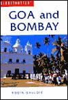Goa & Bombay Travel Guide - Bruce Elder