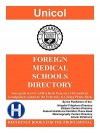 Foreign Medical Schools Directory - Henry A. Rose