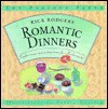 Romantic Dinners: Surefire Recipes and Exciting Menus for a Flawless Party! (The Perfect Party) - Rick Rodgers