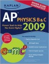 Kaplan AP Physics B & C 2009 - Paul Heckert, Michael Willis, Joscelyn Nittler, Matthew Vannette, Bruce Brazell