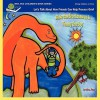 Blake the Brontosaurus & Timmy the Boy - Kat Parrish