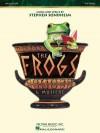 The Frogs - Stephen Sondheim