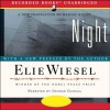 Night - Elie Wiesel, George Guidall
