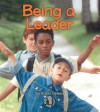 Being a Leader - Robin Nelson