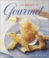 The Best of Gourmet: Featuring the Flavors of Sicily (Best of Gourmet) - Gourmet