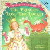 The Princess Lost Her Locket - Jerry Smath
