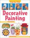 Decorative Painting - Judy Balchin