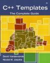 C++ Templates: The Complete Guide - David Vandevoorde, Nicolai M. Josuttis