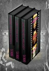 The Kissed By A Muse Trilogy -Romantic Fantasy Boxset - S.K Munt