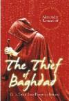 The Thief of Baghdad: Cinta Sejati Sang Pangeran Pencuri - Alexander Romanoff, Bima Sudiarto, Pray