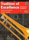 Tradition of Excellence Book 1 Trombone - Bruce Pearson, Ryan Nowlin