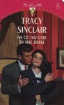 Cat That Lived On Park Avenue (Silhouette Special Edition, No 9791) - Tracy Sinclair