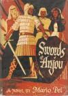 Swords of Anjou - Mario Andrew Pei
