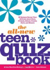 The All-New Teen Quiz Book - Arlene Hamilton Stewart, Jana Johnson, Annalee Morris