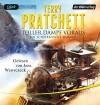 Toller Dampf voraus: Ein Scheibenwelt-Roman - Terry Pratchett, Jens Wawrczeck, Gerald Jung