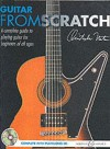 Guitar From Scratch (From Scratch) - Val Hill