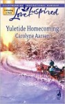 Yuletide Homecoming (Riverbend, #1) - Carolyne Aarsen