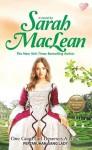 One Good Earl Deserves a Lover (Pertaruhan Sang Lady) - Sarah MacLean