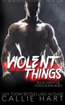 Violent Things - Callie Hart