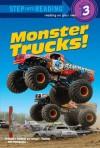 Monster Trucks! - Susan Goodman, Michael Doolittle