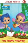 The Spring Chicken! (Bubble Guppies) - Nickelodeon