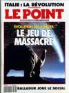 POINT (LE) [No 1073] du 10/04/1993 - EDITORIAL - BONHEUR NATIONAL BRUT ? PAR CLAUDE IMBERT NATION - BALLADUR - LA METHODE GRENELLE - PS - AVEC QUI VA DIRIGER ROCARD - MITTERRAND-VGE - ALAIN DUHAMEL - PORTRAIT - FABIUS-JEU DE PATIENCE - SCANDALES DES ECOUT - Collectif