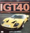 Ford GT40 - John S. Allen