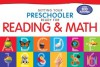 Kids Wide Actitivy Pad - Preschool: Getting Your Preschooler Ready for Reading & Math - Publications International Ltd.