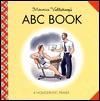 Maurice Vellekoop's ABC Book: A Homoerotic Primer - Maurice Vellekoop