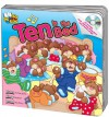 Ten in the Bed [With CD] - Kim Mitzo Thompson, Karen Mitzo Hilderbrand