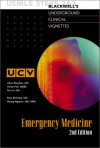 Underground Clinical Vignettes: Emergency Medicine Classic Clinical Cases for USMLE Step 2 and Clerkship Review - Vishal Pall, Tao T. Le
