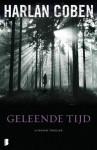 Geleende tijd - Harlan Coben, Martin Jansen in de Wal