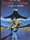 Deus ex machina (Carmen Mc Callum, #5) - Fred Duval, Gess, Rabarot