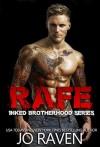 Rafe - Jo Raven