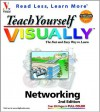 Teach Yourself VISUALLY Networking, 2nd Edition - Paul Whitehead, Ruth Maran