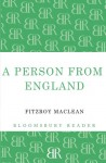 A Person From England - Fitzroy Maclean