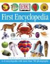 DK First Encyclopedia - Anita Ganeri