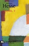 Cuentos, 3 - Hermann Hesse